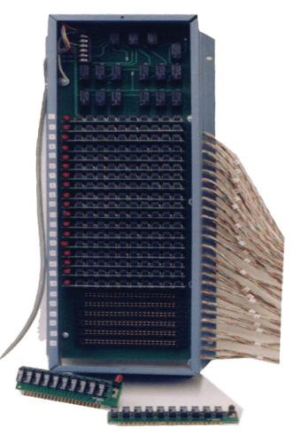 RS24 Remote Switch for PC grain monitoring systems