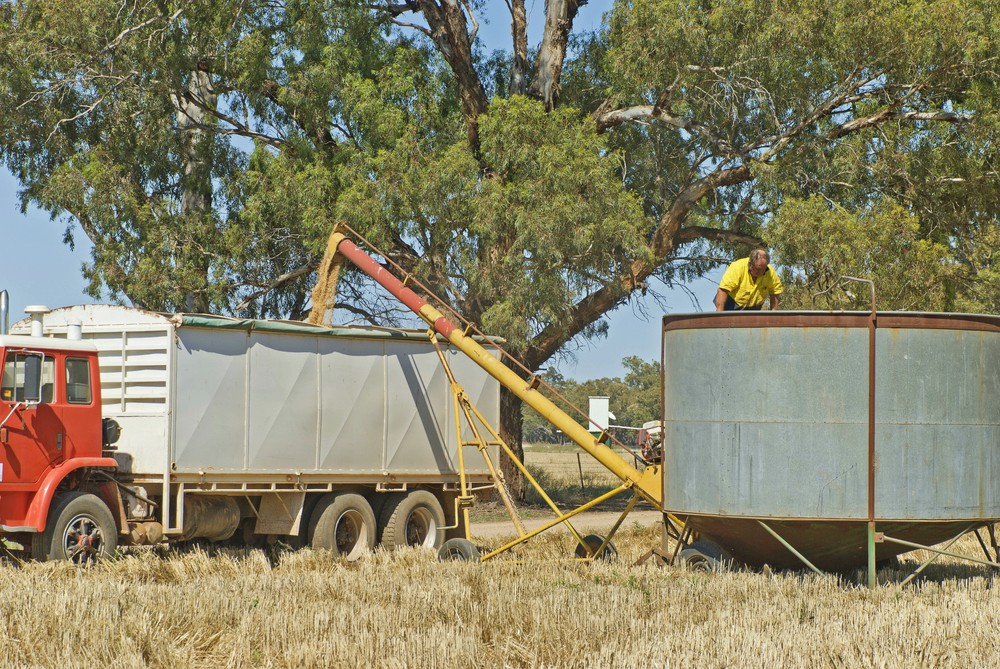Improve Grain Bin Safety with Remote Monitoring