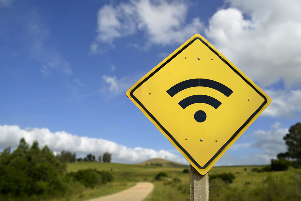 How Can Rural Internet Inequities Be Solved for Farmers?