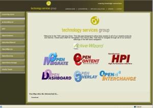 TSG Learning Zone