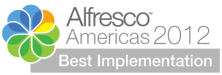 alfresco_best_implementation_2012