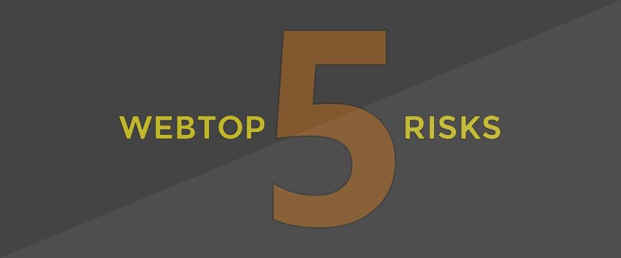 5-webtop-risks