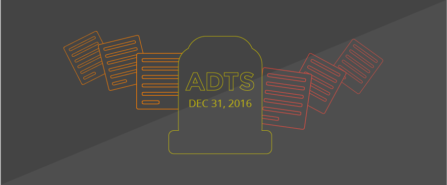 Documentum – End of Life for ADTS Dec 31, 2016 – Remove the risk of unreliable content transformation services