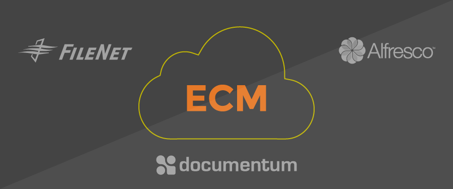 ECM-Cloud