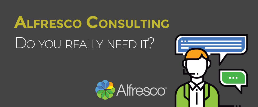 Alfresco Consulting