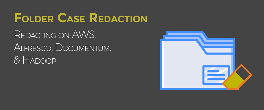 Case Redaction
