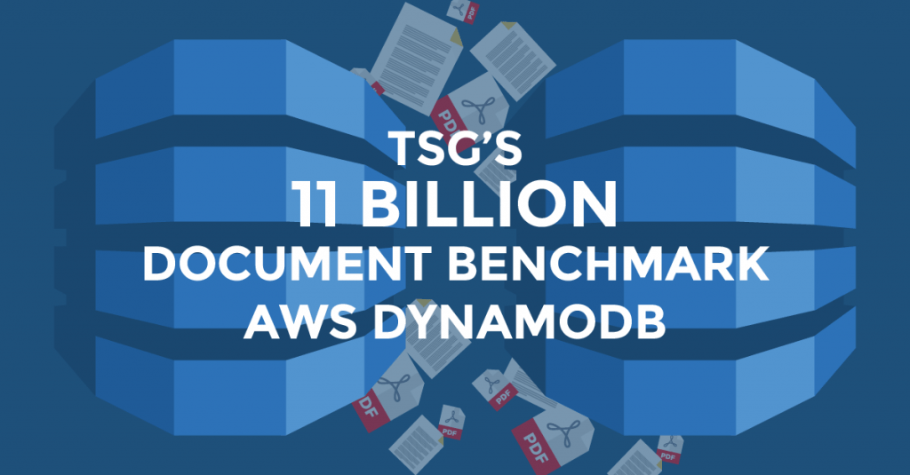 Dynamodb benchmark Press Release