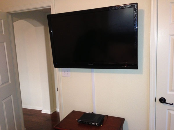 Looking to Get TV Mounted In Your Apartment
