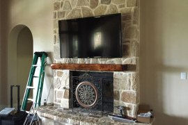 Northwest TV Install