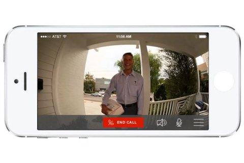 ring.com doorbell camera