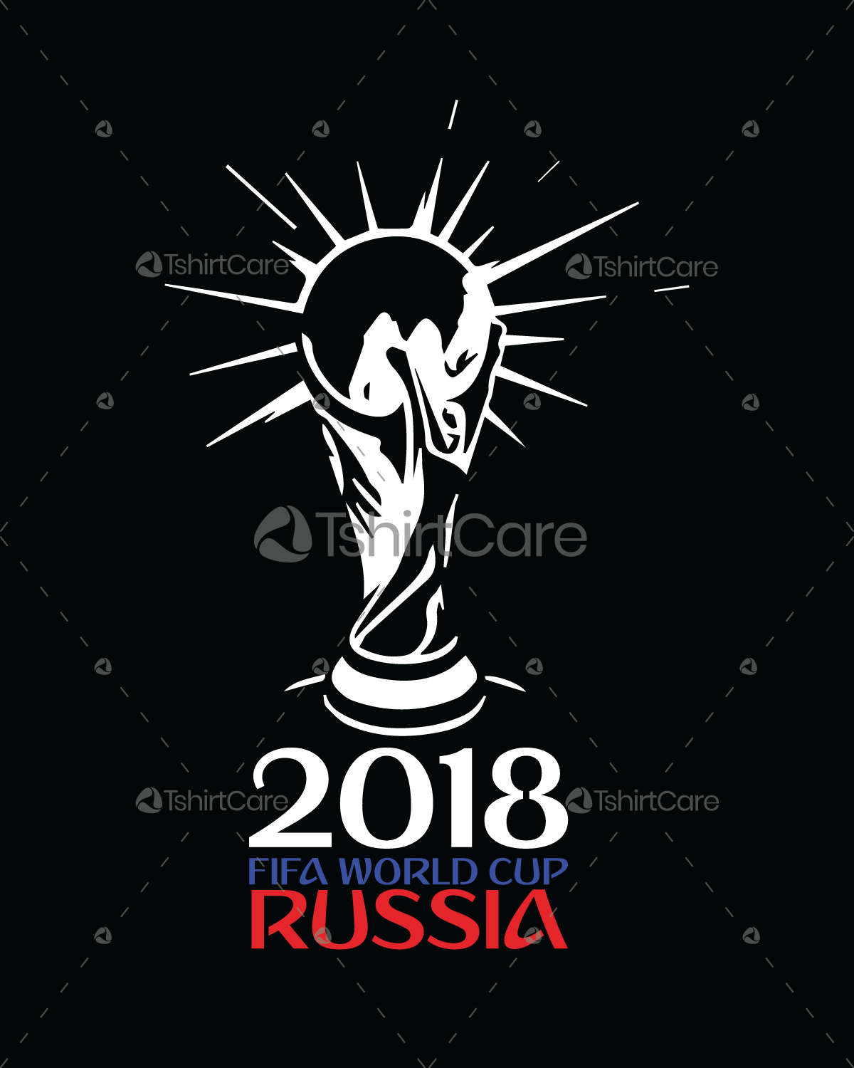 7c1ca5caf 2018 FIFA World Cup Russia Boys   Girls Graphic T Shirt   hoodie ...