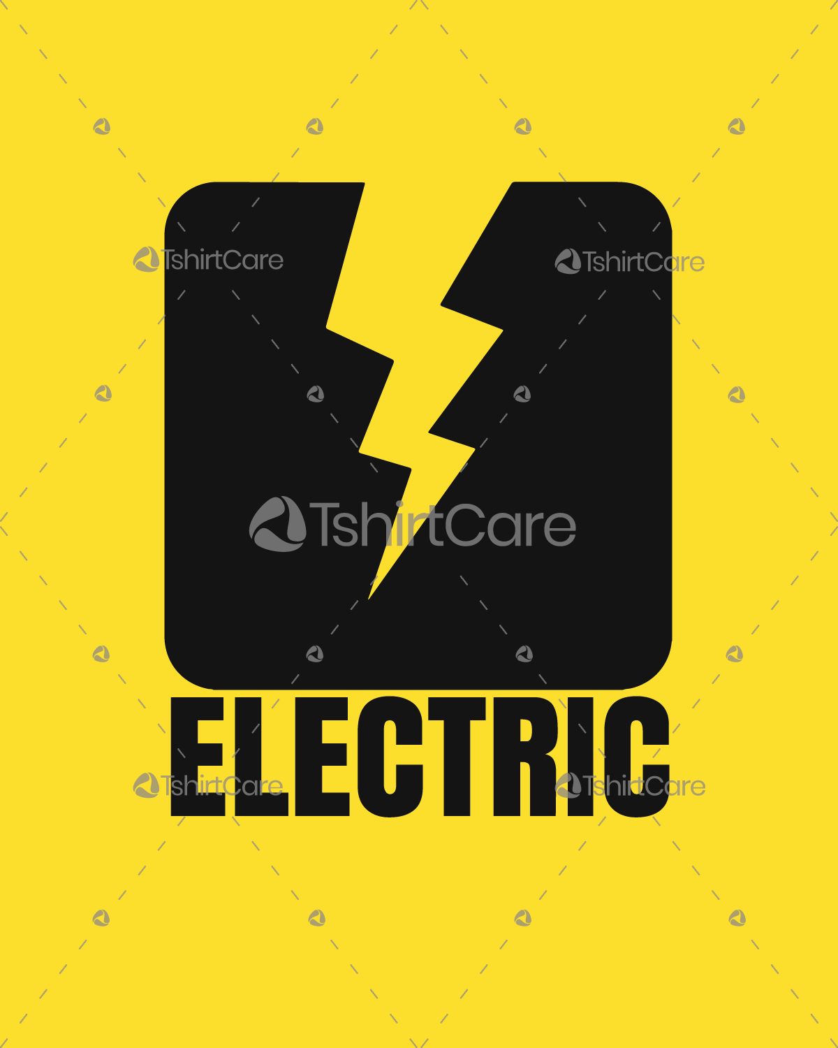 Electric Symbol T Shirt Amp Shirt Design Transformer Symbol