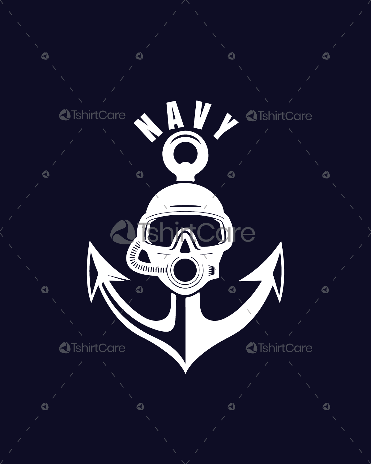 Navy Anchor Shirt Design Military T-shirts Design for Navy family ... 789dee198