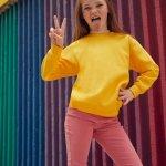 Παιδικό Φούτερ Classic Set In Sweat | 7 χρώματα