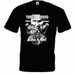 Cobra Kai -Three is a crowd -The Karate Kid Saga Continues