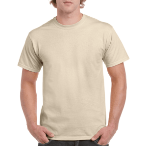 Short Sleeve T-Shirt Khaki