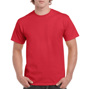 Short Sleeve T-Shirt Red
