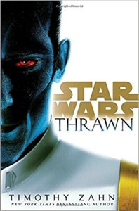 Thrawn by Timothy Zahn
