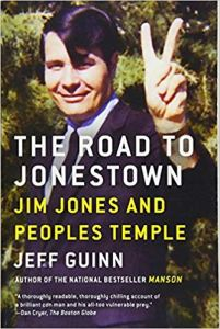 The Road to Jonestown by Jeff Guinn