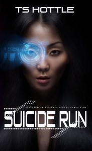 Suicide Run by TS Hottle