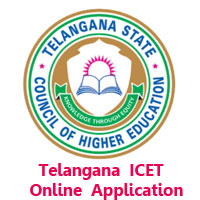 TS ICET Online Application