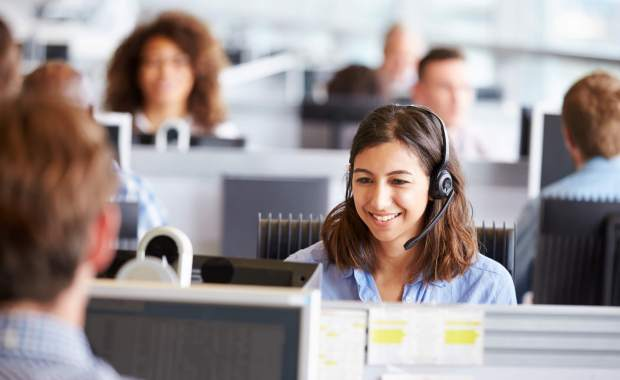 3 Major Challenges Facing Contact Center Management Today