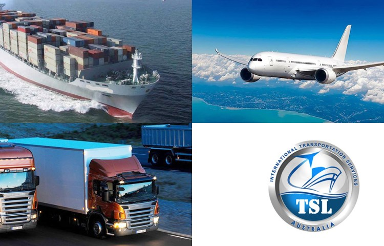 The 7 Steps Of Freight Forwarding