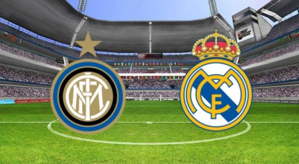 Inter Milan Vs Real Madrid (International Champions Cup): Match Details