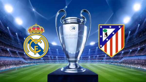 Image result for madrid vs atletico
