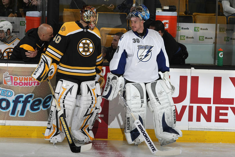 Image result for bruins versus tampa