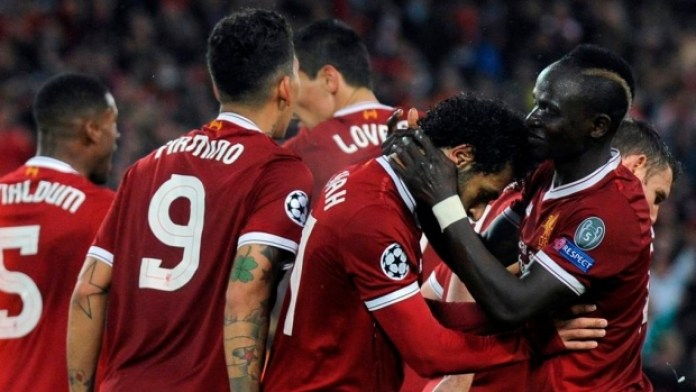 Sadio Mané révèle une chose importante qu'il avait faite pour Salah avant le début du Mondial