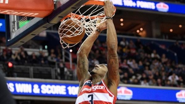 Bradley Beal, Washington Wizards reach two-year, $72M extension - TSN.ca