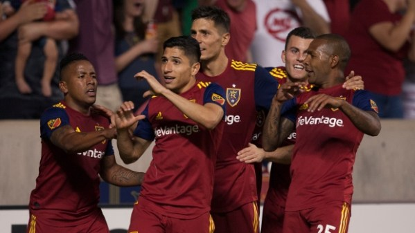 Jefferson Savarino scores in 87th, Real Salt Lake beats Timbers - TSN.ca