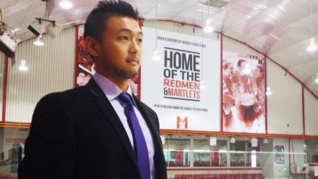 Han hopes to challenge conventional thinking in coaching ranks ...
