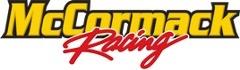 McCormack Racing logo
