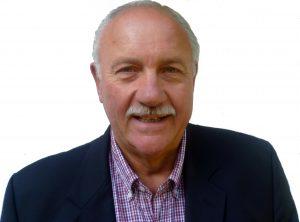 Trevor Sherman