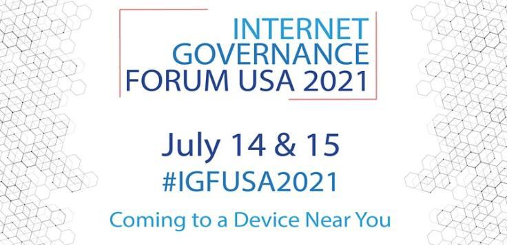IGF 2021 event image