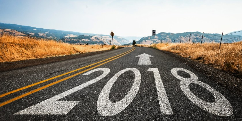 2018 Road Ahead for TSP Investors