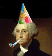 George Washington party hat thrift savings plan allocation guide