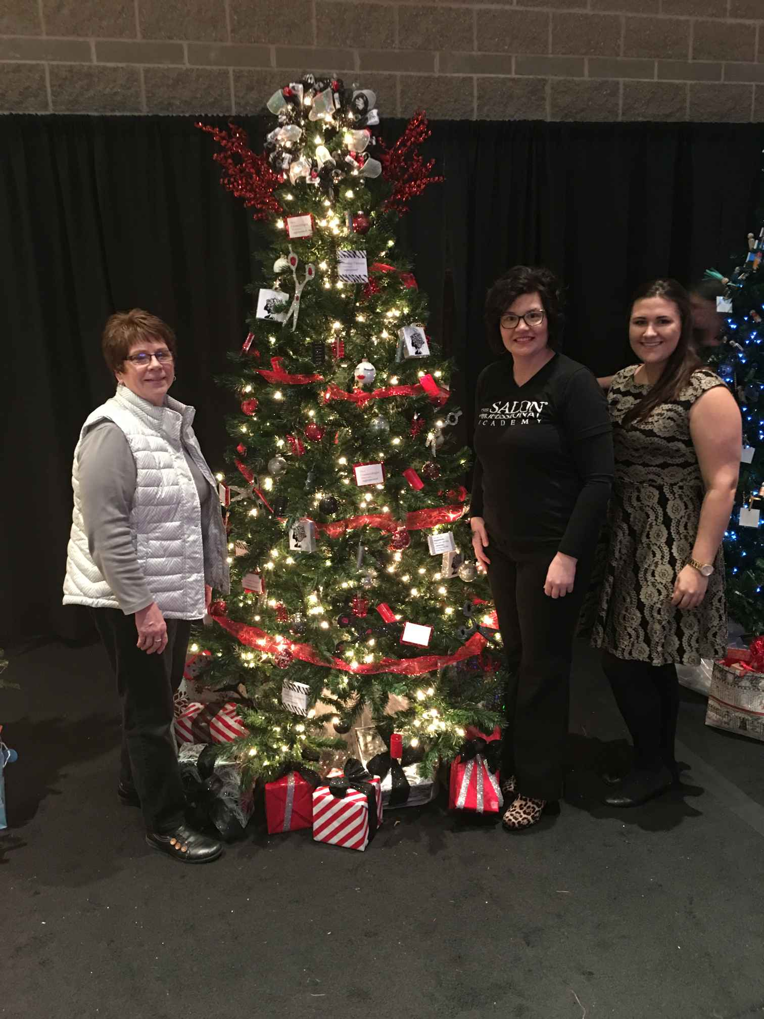 Tspa Rochester At The Festival Of Trees