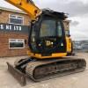 JCB JZ140 Tracked Excavator