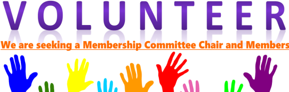 Membership committee volunteering image