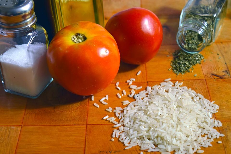 Dieta cu orez - Dieta de slabire si detoxifiere