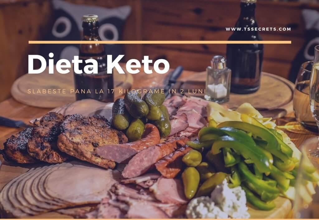 dieta ketogenica meniu pe zile