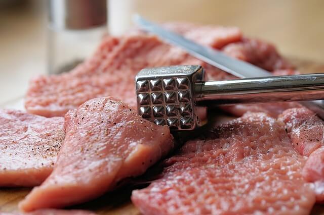 dieta paleo carne