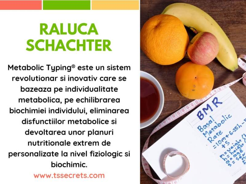 nutritionist clinic interviu
