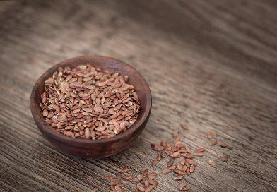 ulei din semințe de in