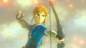 The new Zelda might look softer, but the action is as sharp and in-your-face as ever.