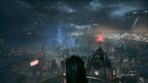 Batman: Arkham Knight's demo impressed with with graphics and gameplay improvements.