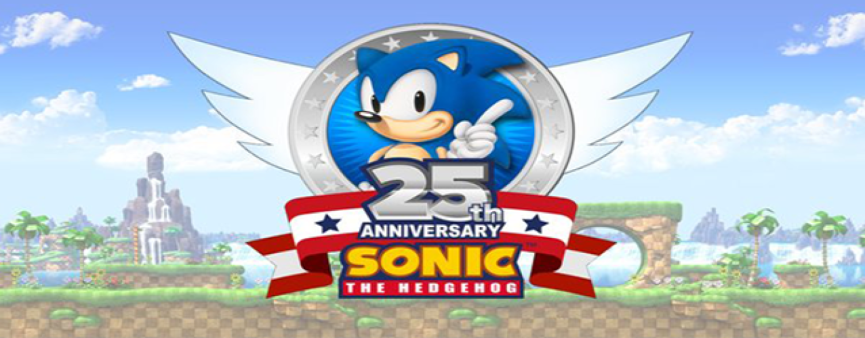 """SEGA Europe: """"Big Sonic Announcement Coming From Anniversary Party On July 22nd"""""""